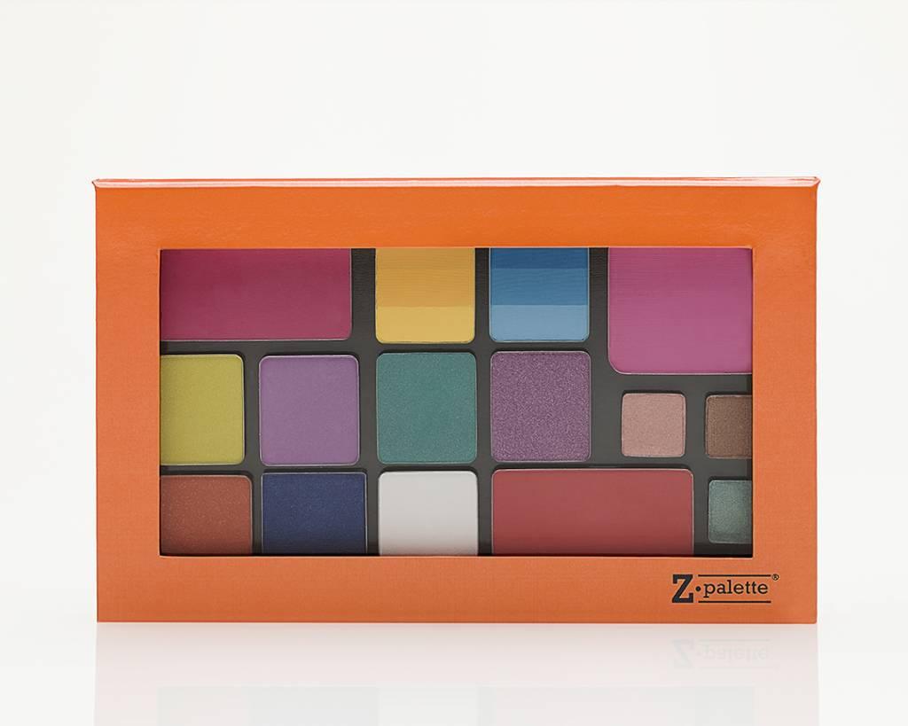Z Palette | Large - Orange