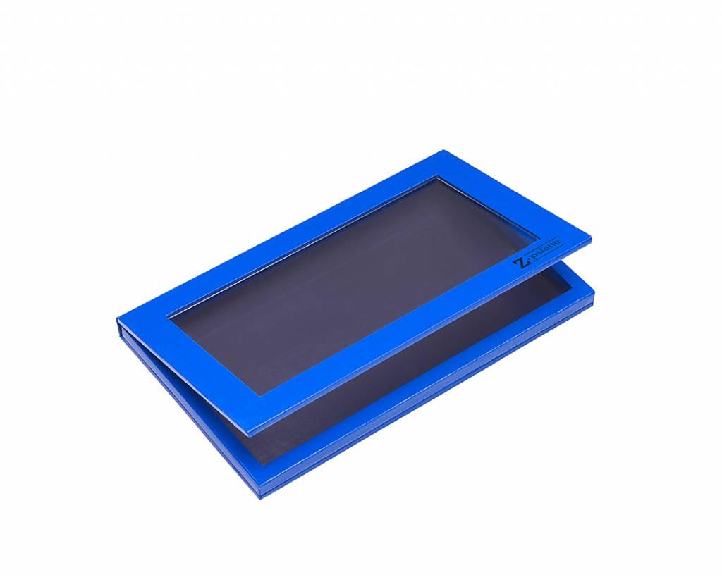 Z Palette | Large - Royal Blue
