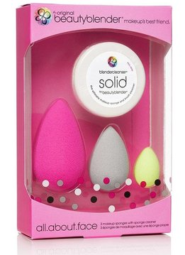 BeautyBlender | All About Face