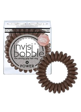 InvisiBobble | Power - Pretzel Brown