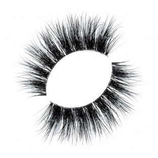Lilly Lashes | Ela Lashes - 3D Mink Hair (band-less)