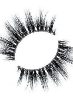 Lilly Lashes | Lyla Lashes - 3D Mink Hair