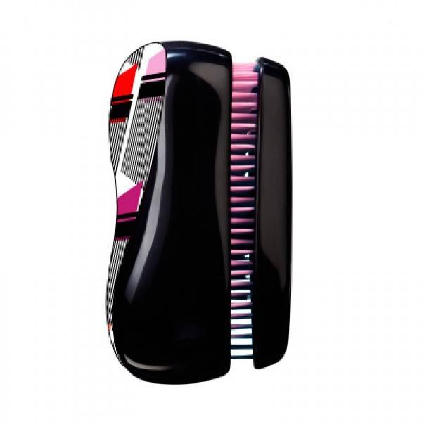 Tangle Teezer | Compact Styler - Lulu Guinness Lipstick (Limited Edition)
