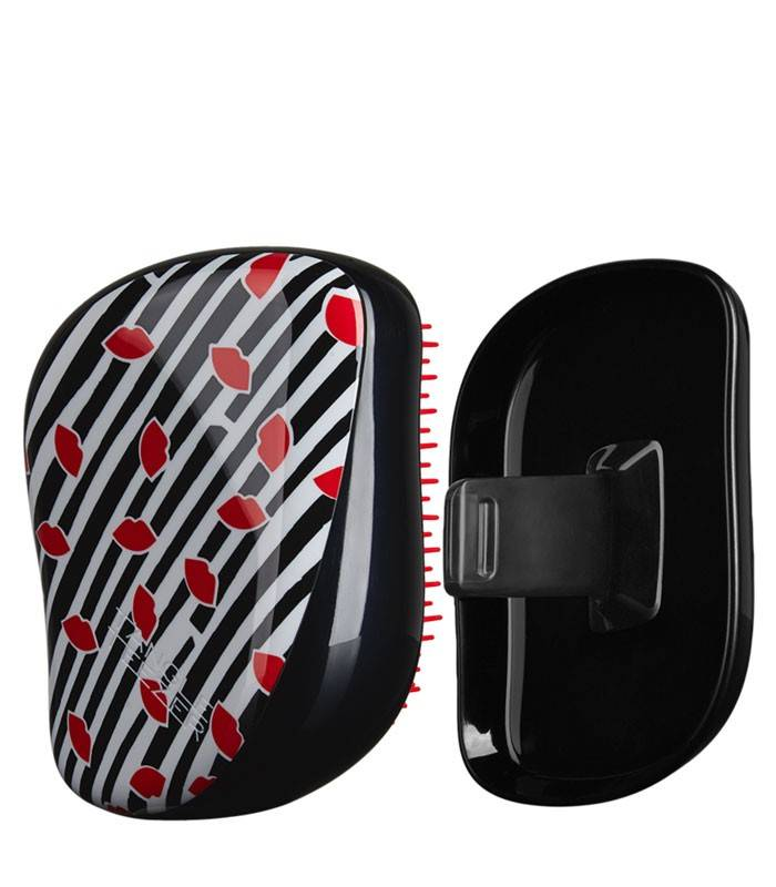 Tangle Teezer | Compact Styler - Lulu Guinness ( Limited Edition)