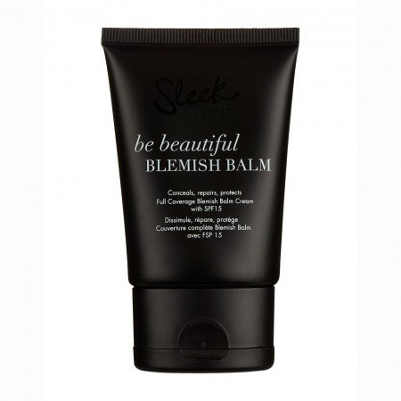 Sleek MakeUp | Be Beautiful Blemish Balm - Medium 01