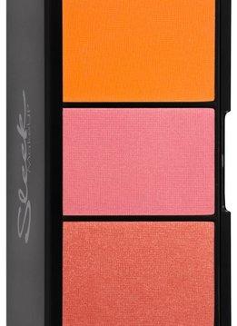 Sleek MakeUp | Blush by 3 - Pumpkin