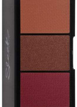 Sleek MakeUp | Blush by 3 - Sugar