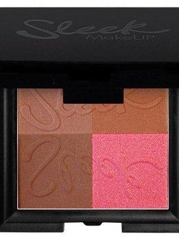 Sleek MakeUp | Bronze Block - Dark