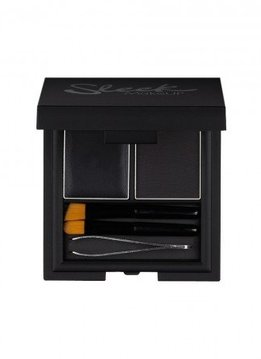 Sleek MakeUp | Brow Kit - Black