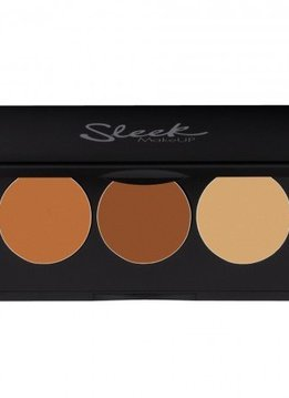 Sleek MakeUp | Corrector and Concealer palette - 05