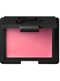 Sleek MakeUp | Cream Blusher - Pink Peony