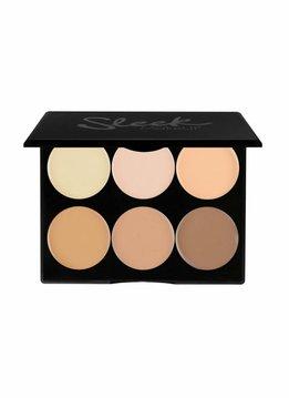 Sleek MakeUp | Cream Contour Kit - Light