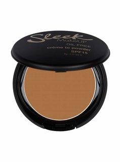 Sleek MakeUp   Creme To Powder Foundation- Noisette