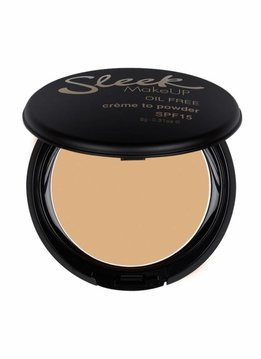Sleek MakeUp | Creme To Powder Foundation - Shell