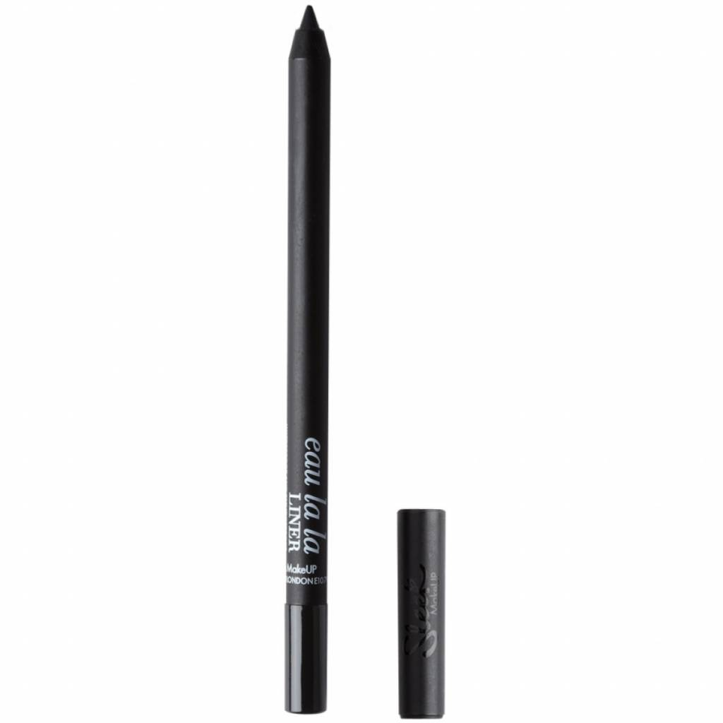 Sleek MakeUp | Eau La La Liner - Noir