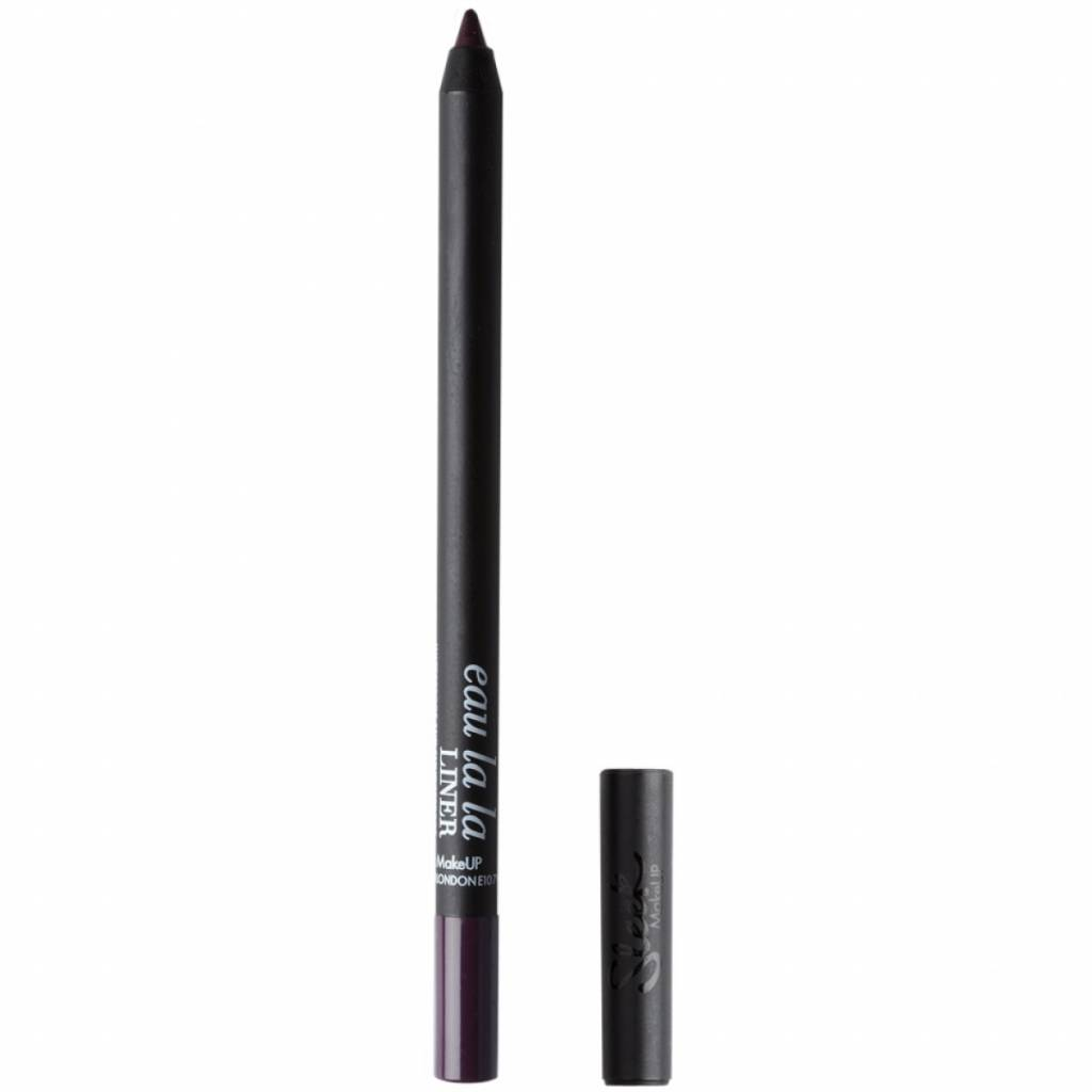 Sleek MakeUp | Eau La La Liner - Raisin