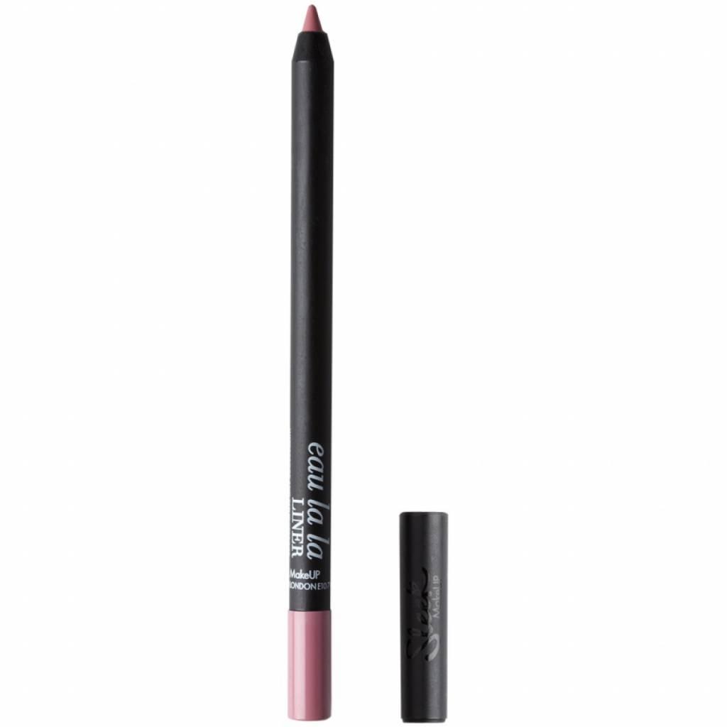 Sleek MakeUp | Eau La La Liner - Red Sky Night