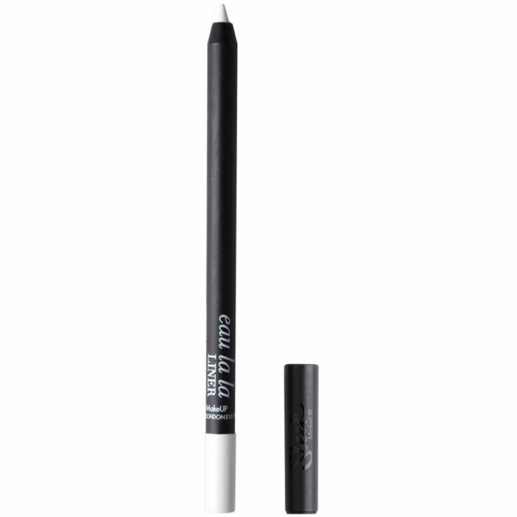 Sleek MakeUp | Eau La La Liner - White Noise