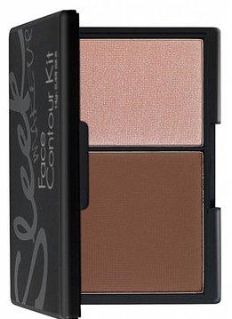 Sleek MakeUp | Face Contour Kit - Light