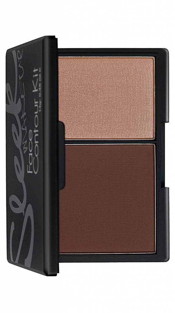 Sleek MakeUp | Face Contour Kit - Medium