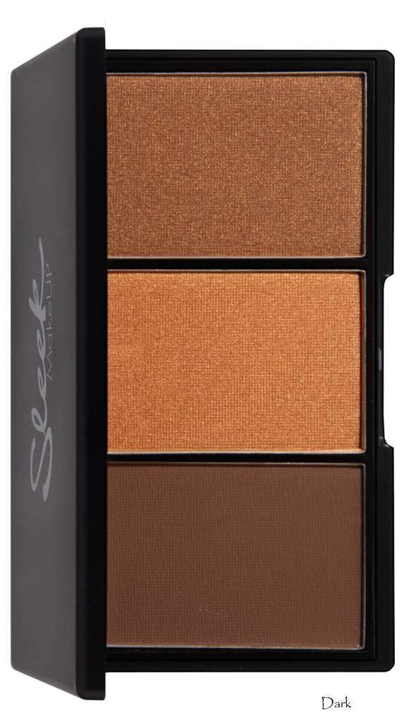 Sleek MakeUp | Face Form Kit - Dark