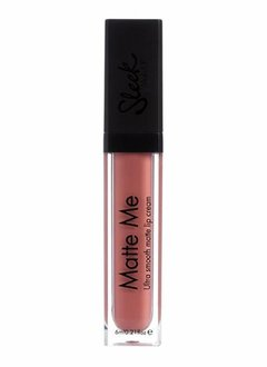 Sleek MakeUp | Matte Me Lipgloss - Birthday Suit