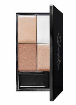 Sleek MakeUp | Precious Metals Highlighting Palette