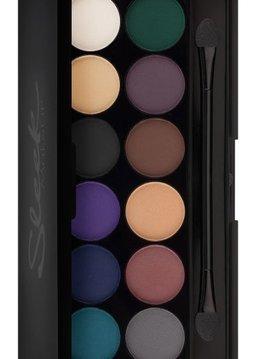 Sleek MakeUp | I Divine - Ultra Mattes V2