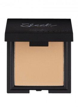 Sleek MakeUp | Suede Effect Pressed Powder - Fair