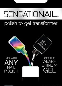 Sensationail | Polish to Gel - Refill