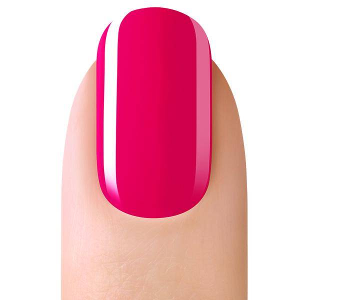 Sensationail | Gel Polish - Fuchsia Fab