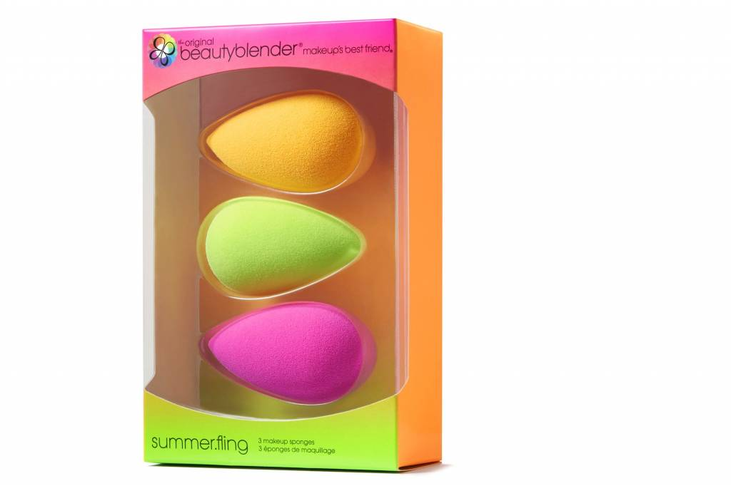BeautyBlender | Summer Fling
