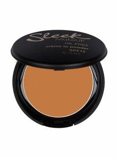 Sleek MakeUp | Creme To Powder Foundation - Nutmeg