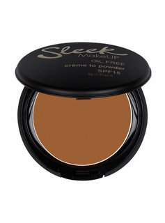 Sleek MakeUp | Creme To Powder Foundation - Toffee