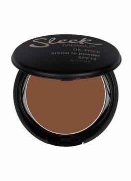 Sleek MakeUp | Creme To Powder Foundation - Chocolate Fudge