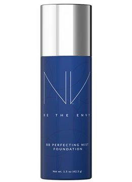 NV Spray Foundation - W3