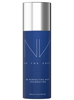 NV Spray Foundation - N8