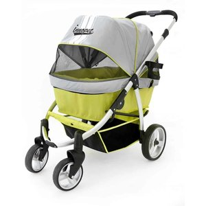 InnoPet Hondenbuggy Retro Lime
