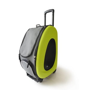 InnoPet Trolley 4 in 1 Groen