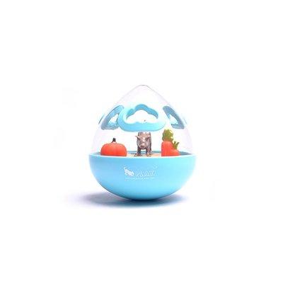 P.L.A.Y. Hondenspeeltje Wobble Ball
