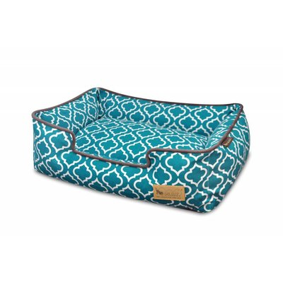 P.L.A.Y. Hondenmand Moroccan Teal