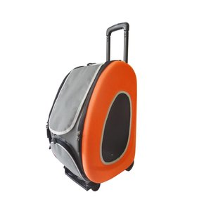 InnoPet Trolley 4 in 1 Oranje
