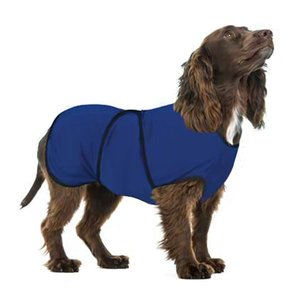 VDBT Dog Cool Coat