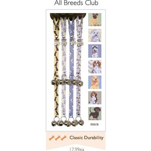 PoochieBells All Breeds Club col. 2