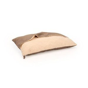51 Degrees North Herringbone Pillowbag Beige