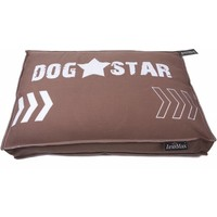 Lex & Max Boxbed Dog Star Taupe