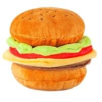 P.L.A.Y. Pluche Hamburger
