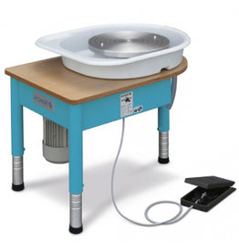 Rohde Rohde HMT500 Electric potters Wheel without seat