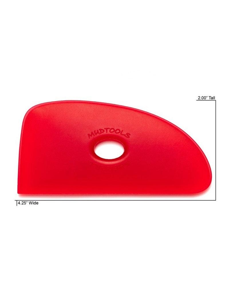 Mudtools Mudtools RIb 4 (Red)