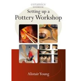 Setting up a Pottery Workshop : Alistair Young